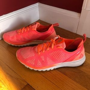 Women's Reebok UltraKnit Running Shoes / Sneakers